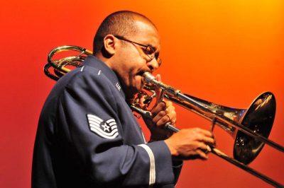 The Commanders Jazz Ensemble