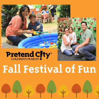 Fall Festival of Fun!