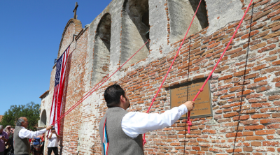 Historic Bell Ringing: Constitution Day