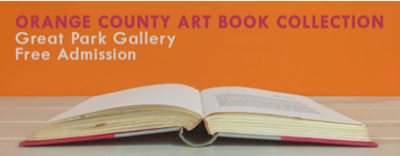 Orange County Art Book Collection
