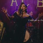Palm Court Happenings: Amanda Castro Band