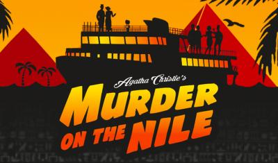 Agatha Christie's: Murder on the Nile