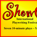 ShowOff Playwriting Festival