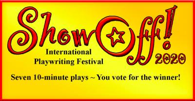ShowOff Playwriting Festival