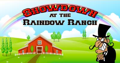Showdown at the Rainbow Ranch