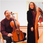 Live! at the Museum - The Celtic Concert of Hollywood, flute, harp, mandolin, soprano