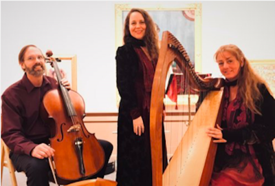 Live! at the Museum - The Celtic Concert of Hollyw...
