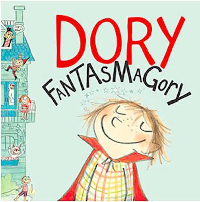 CANCELED - Dory Fantasmagory