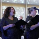 Sing with us - 2019 / 2020 season