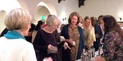 Casa Wellness: Winter Tea Blending Class