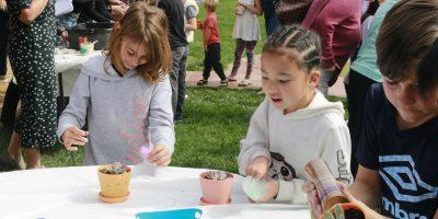 CANCELED:  Spring Break Arts Week