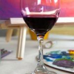 Casa Wellness: Sip and Paint