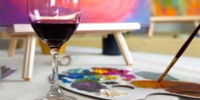 Casa Wellness: Sip and Paint