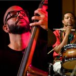 Casa Jazz Club: Nasheet Waits, Bennie Maupin, Eric Revis