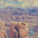 Open Casa: Who is Nellie Gail Moulton? Pioneer, Artist... and so much more