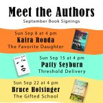 Laguna Beach Books Author Event Featuring Bruce Holsinger