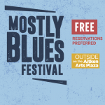 Mostly Blues Festival