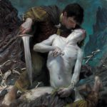 Transformations: The Art of Donato Giancola Exhibition Opening