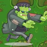 Frankenstein Friday!
