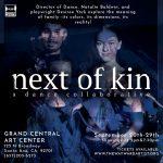 Next of Kin--a dance collaborative
