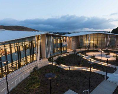 Concordia University - Borland Manske Center
