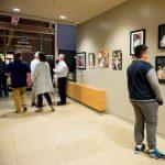 Concordia University - John and Linda Friend Art G...