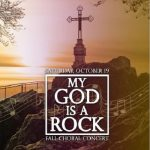 Fall Choral Concert - My God is A Rock