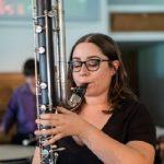 Concordia Wind Orchestra Reunion Concert