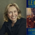 NBPLF's Witte Lecture Series Presents Doris Kearns Goodwin: Leadership in Turbulent Times