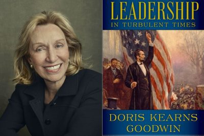 NBPLF's Witte Lecture Series Presents Doris Kearns...
