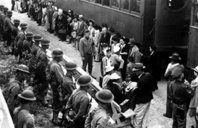 I Am An American, Japanese Incarceration in a Time...