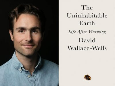 NBPLF's Witte Lecture Series Presents David Wallac...