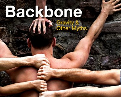 """Backbone"" - Gravity & Other Myths"
