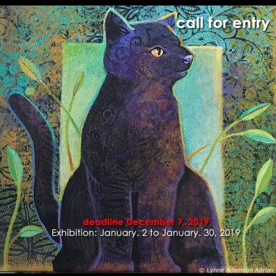 Animalz Call for Art