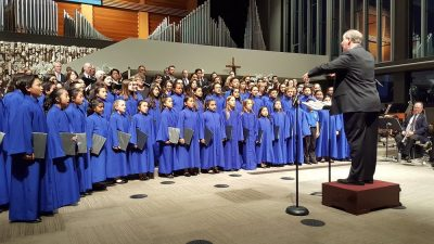 Fall Festival of Faith A Choral Festival with gues...