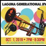 Laguna Generational Jive!