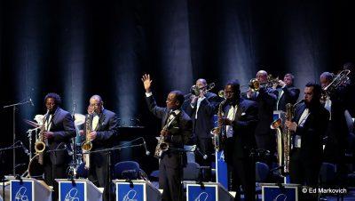 Duke Ellington's Nutcracker