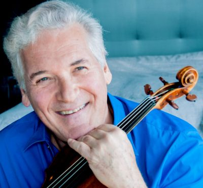 Royal Philharmonic Orchestra with Pinchas Zukerman