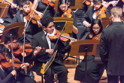 High School Orchestra Festival