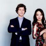 POSTPONED - Bomsori Kim & Rafal Blechacz