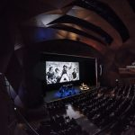 POSTPONED: A Thousand Thoughts: A Live Documentary with the Kronos Quartet