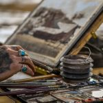 Plein Air Watercolor Painting Workshops
