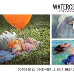 51st Watercolor West Opening Reception