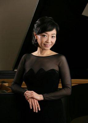 Jungwon Jin Piano Masterclass