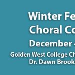 Winter Festival Choral Concert