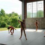 Tribute to Merce Cunningham by Laguna Dance Festival