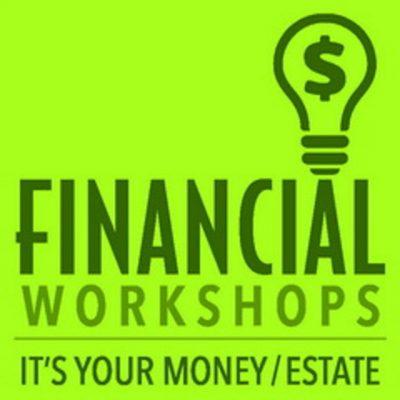 It's Your Money:  A Financial Workshop