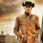 Film Night:  Midnight Cowboy