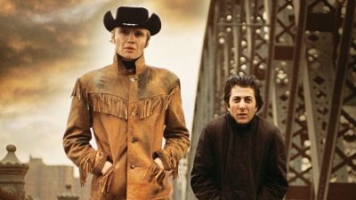 Film Night:  Midnight Cowboy