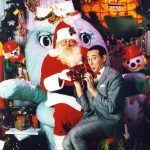 Film Night:  Pee-Wee's Playhouse Christmas Special